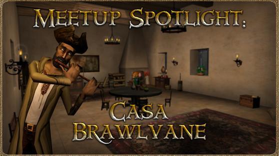 Spotlight Brawlvane