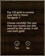Ship Rename 3