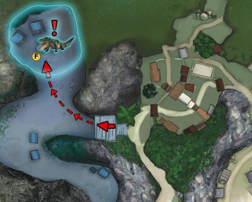Fosc event map 3