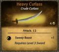 Heavy Cutlass Card.png