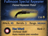 Fullmoon Special Repeater