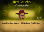Red Gaucho