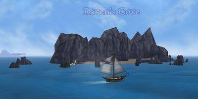 Island Raven's Cove