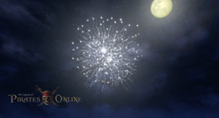 TLOPO Pre-Alpha Fireworks 1