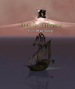 Fr Cerberus clearer