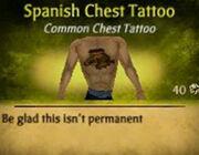 SpanishChestTat