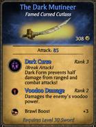 Dark Mutineer - clearer