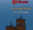 Scorned Siren