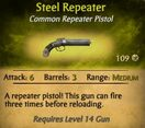 Steel Repeater