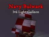 Navy Bulwark