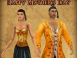 Mother's Day (Outfit)