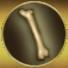 Large Bone Material icon