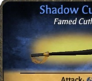 Shadow Cutlass