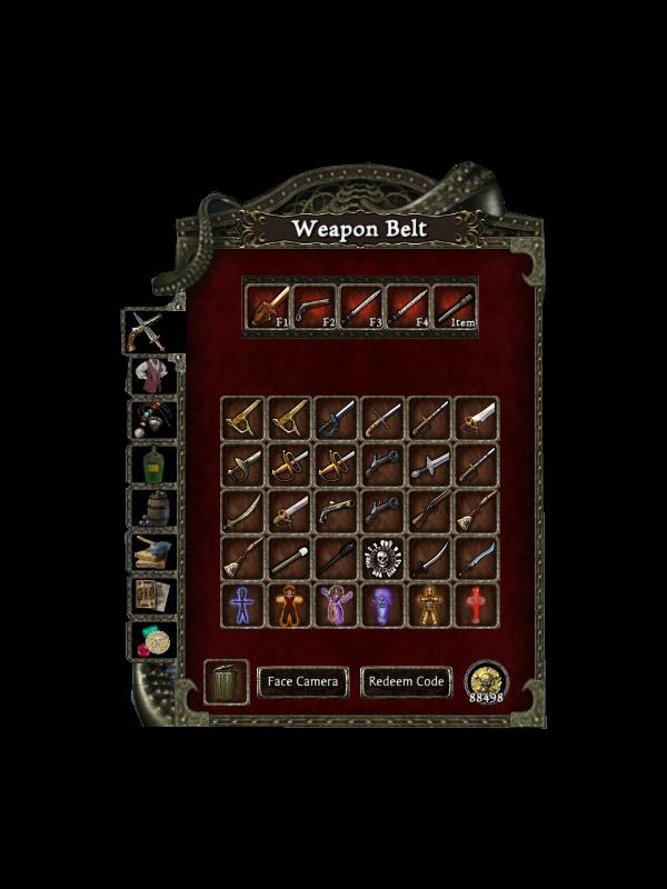 WeaponsStash