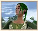 Green Lass