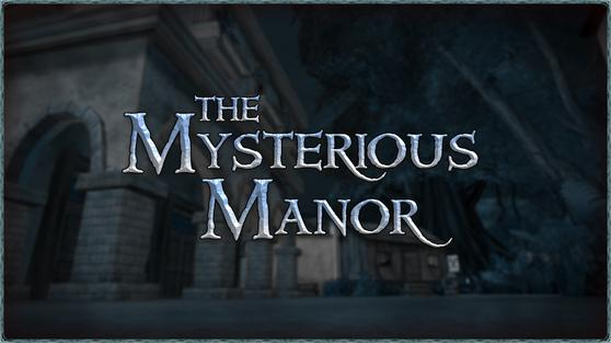 Mysterious Manor
