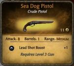 Seadogpistol