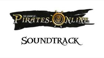 Marauder's Cove Idle Music Track A - The Legend of Pirates Online Soundtrack