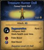 Treasurehunterdoll
