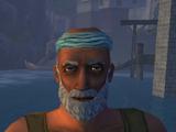 Old Greg