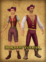 Merchant-voyager