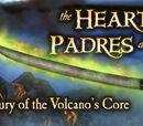 Heart of Padres del Fuego