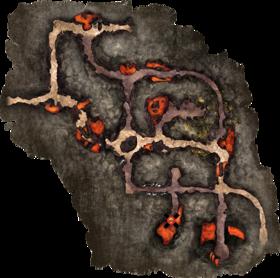 Neban Map
