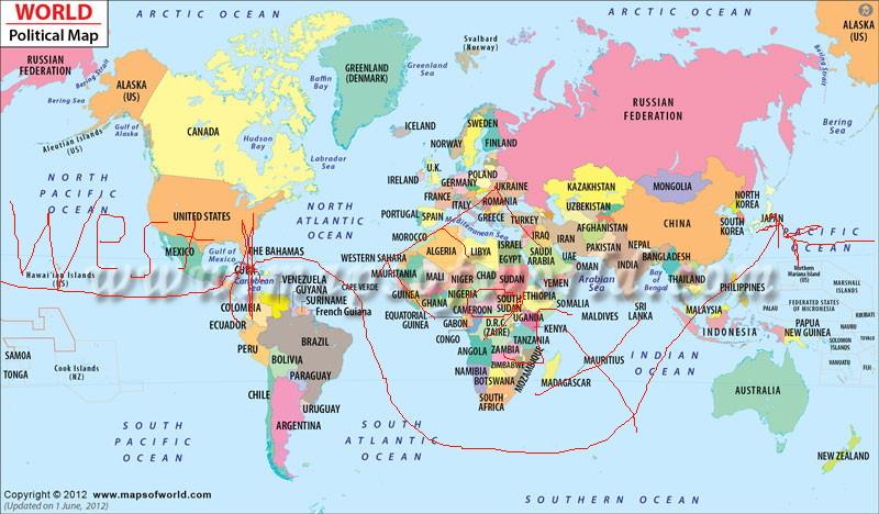 Image world mapg pirates online wiki fandom powered by wikia world mapg gumiabroncs Images