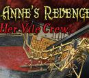 The Queen Anne's Revenge