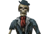 French Undead Maitre