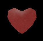 Valentine Heart Grenade