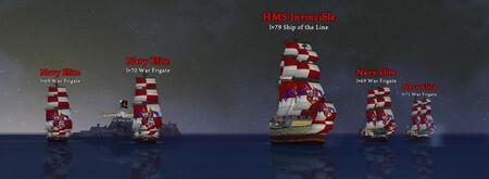 NavyFleet