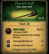 CharredStaff