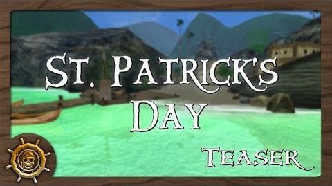Teaser St. Patrick's Day 2019-0
