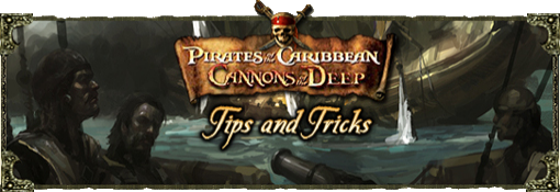 Cannon tips