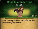 Rose HatF