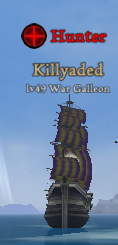 Killyaded