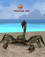 Venom Lash