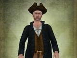Captain Walter