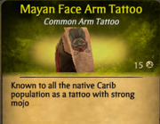 MayanFace