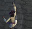 Jumping Slash