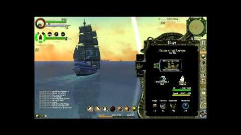 Video Sneek Peak Streamlined Ship Upgrade Pirates Online Wiki