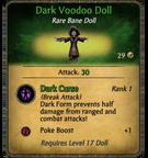 DarkVoodooDoll