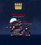 HMS NewCastle