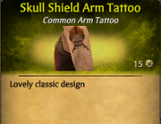 SkullShieldTat