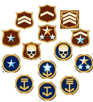 Infamy | Pirates Online Wiki | FANDOM powered by Wikia
