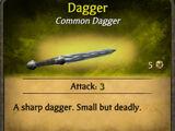 Dagger (basic)