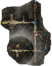 Ravens Cove El Patron Mines Map Mine