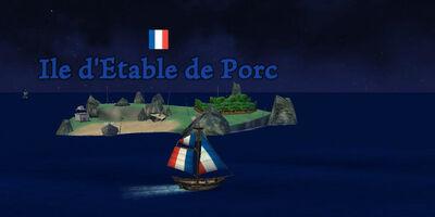 FrenchIsland