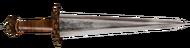 Dagger A